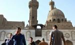 Cairo mosque