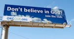 Godless Billboard